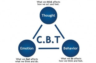 cognitive-behavioral therapy for social anxiety disorder changes, Skeleton