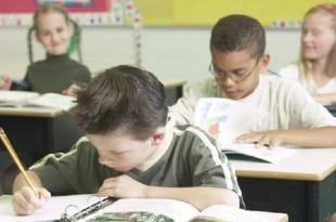 Mindfulness Shown to Decrease Anxiety in School Children